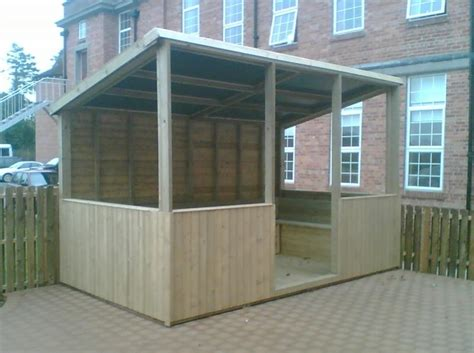 neak  shed liverpool