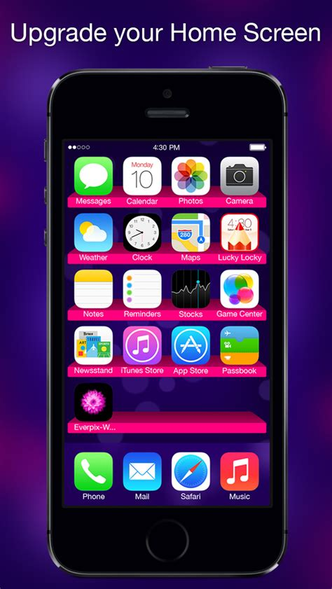 lock screen themes for ios 8 lucky locky themes for ios 8 cool custom lock screen