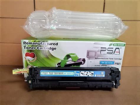 Serbuk Toner Panasonic Murah jual toner cartridge hp ce321a 128 murah