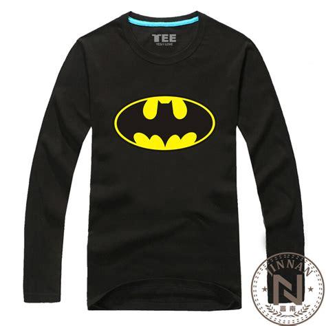 Tshirt Batman 13 batman sleeve t shirt boy t shirt comic bat clothing tshirts
