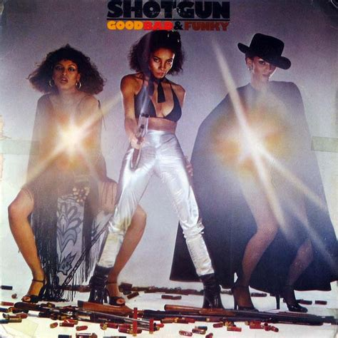 Of The Week Funk by Album Cover Of The Week Bad Funky