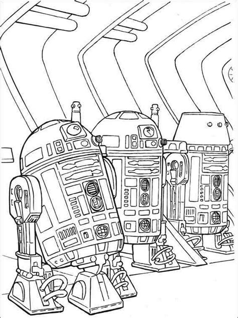 coloring pages of star wars 7 coloriage star wars 40 dessins 224 imprimer