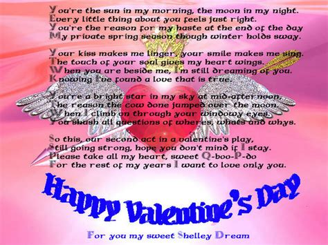 valentines day poems your valentines day poems poetry of xcitefun net
