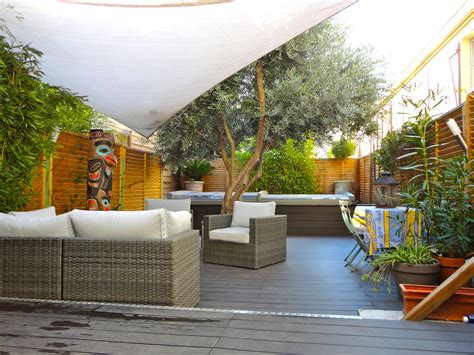 terrasse loft d 233 co sphair