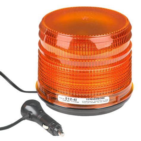 Warning Light Lu Ambulance 3 Lu Emergency Rotary rural carrier truck warning light 512 4i