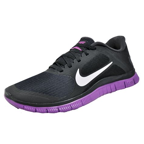 womens nike free 4 0 running shoes nike free 4 0 v3 womens running shoes fitness trainers