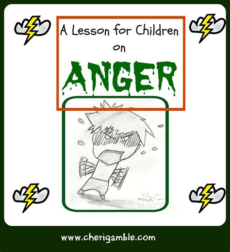 of rage and my passage into motherhood books a lesson for children on anger from 1 19 21