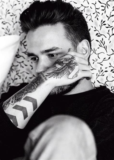 liam payne payno tattoo happy marry me and i love on pinterest