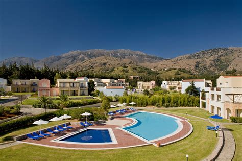 pilot resort crete map pilot resort georgioupolis crete