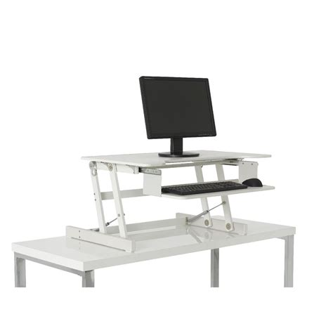 standing desk and stand up desks available at