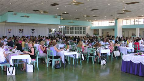 Hickam Officers Club by Joint Spouses Conference A Success Gt 15th Wing Gt Article