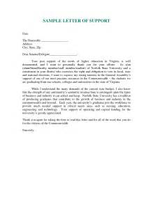 best photos of sle letter of support child support