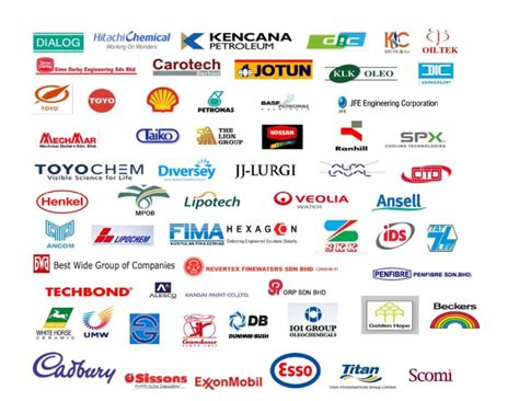 Brand In Malaysia client list fluidex malaysia specialized in all types of fluid handling equipments