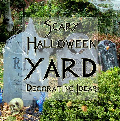 kelly d kids grounded halloween yard decoration home designs project halloween yard decorations interior halloween decoration