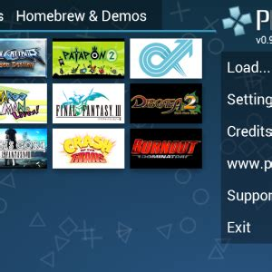 free ppsspp apk free ppsspp psp emulator apk for android