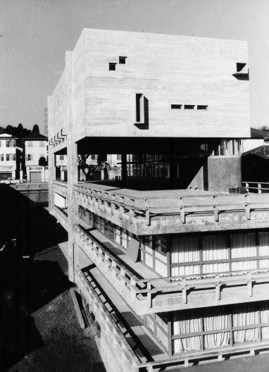 arquitextos 141.06 obra de arquiteto: Hans Broos   vitruvius