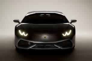 1st Lamborghini 2015 Lamborghini Huracan Look Motor Trend