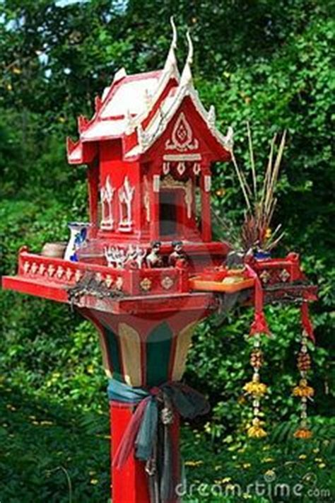 buy thai spirit house 1000 images about spirit houses on pinterest house thailand and buddhists