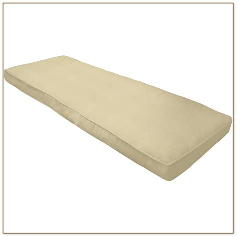 72 Inch Bench Cushion