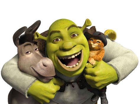 Shrek Is Chic by Shrek En La Caza Tesoro