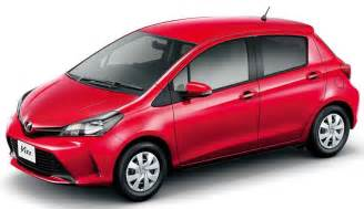 Vitz new model 2016 price in pakistan interior latest shape
