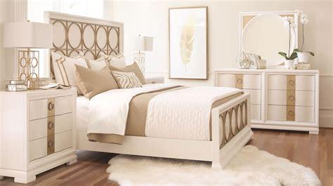 pearl bedroom set tower suite pearl metal panel bedroom set from legacy