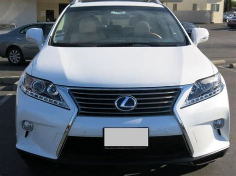lexus pakistan 2014 lexus rx400 for sale in islamabad rawalpindi