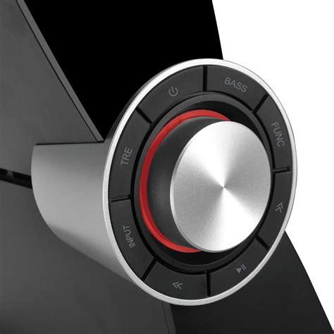 Edifier C6xd 5 1 edifier c6xd 5 1 system 80w rms schwarz 5 1 systeme