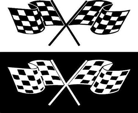 Race Track Wall Stickers checkered car stripes pictures to pin on pinterest pinsdaddy