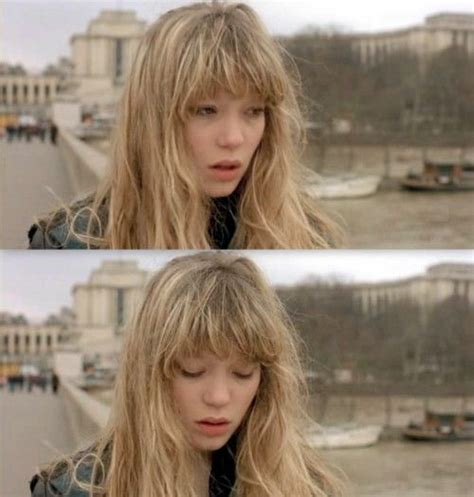 lea seydoux french open 90 best images about hairstyle bangs fringes on pinterest