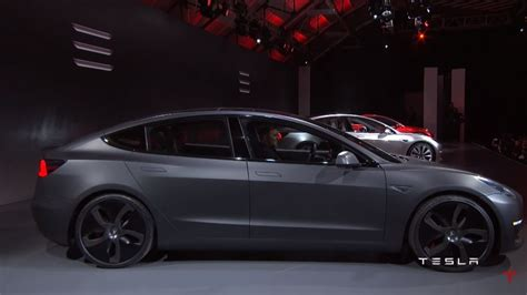 Tesla Model 8 Price 2017 Tesla Model 3 Unveiled Specifications And Price