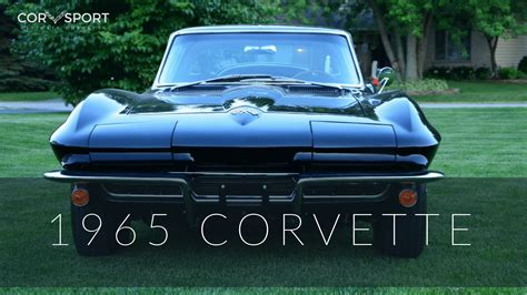 1965 corvette colors 1965 c2 corvette ultimate guide overview specs vin