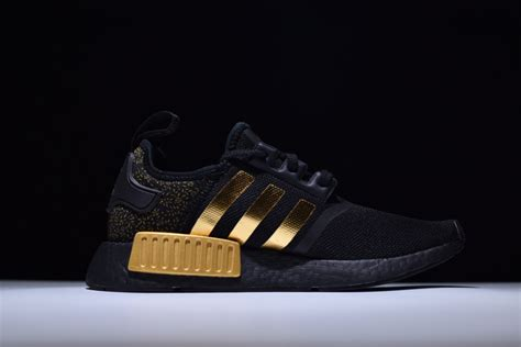 Adidas Nmd For Mens Premium Quality 2 versace x adidas nmd r1 black gold ba7250 mens sneakers for sale 2 new yeezy boost