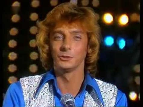Barry Manilow Oh Mandy | barry manilow mandy people who impress me pinterest