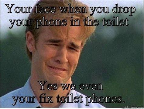 Drop Phone Meme - ireney athanasiou s funny quickmeme meme collection