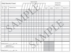 Controlled Log Template by Controlled Substance Inventory Log Template Quotes