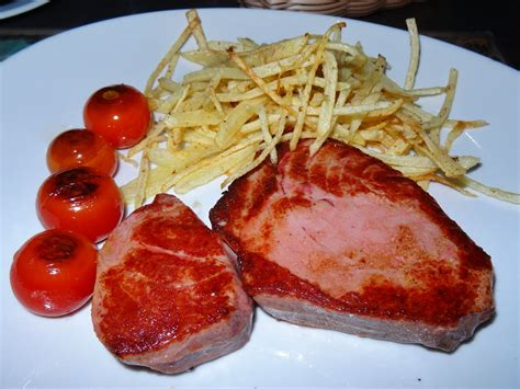 What Is A Patio Steak by Enjoy A Local Dish Malaga Surroundings World Wanderista