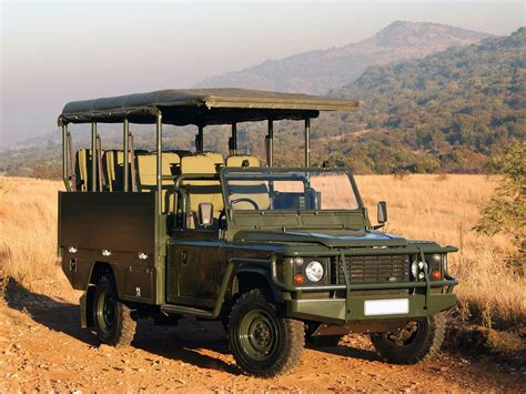 land rover defender safari land rover defender 130 safari vehicles land rover