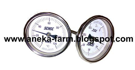 Timbangan Prohex aneka farm termometer jarum