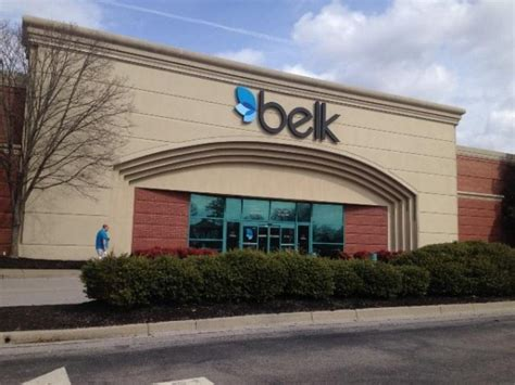 belk announces 12 6 million investment at coolsprings