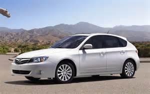 Subaru Impreza 2011 2011 Subaru Impreza Wagon Reviews Specifications Price