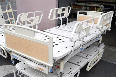 hill rom hospital bed orange county ca hospital beds full electric hospital