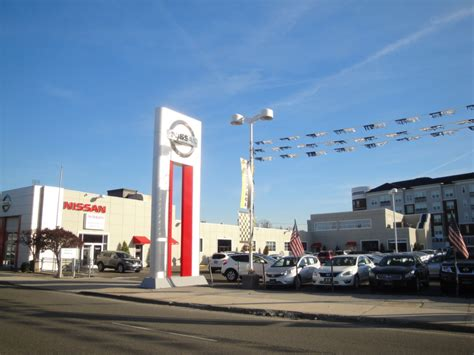Lewis Motors Garden City by Nissan Of Garden City Nissan Dealership In Garden City Upcomingcarshq