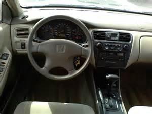 honda accord lx 2005 interior image 184