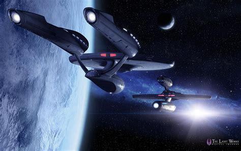 cineplex enterprise star trek wallpaper 144309