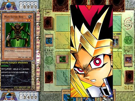 Komik Cabutan Yu Gi Oh yugioh power of chaos yugi the destiny pandu