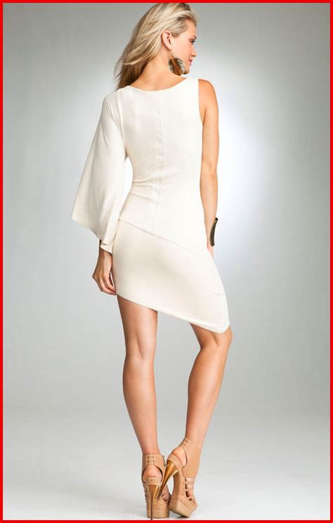 Bebe Abstrac Dress bebe white cocktail dress the trend of the year