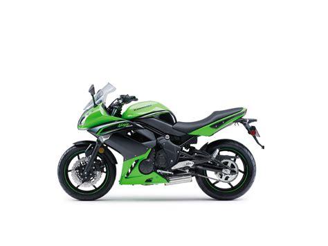 2012 Kawasaki Ninja 400R Review