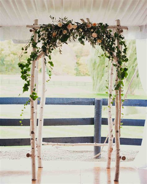 Wedding Arch Greenery by 59 Wedding Arches That Will Instantly Upgrade Your