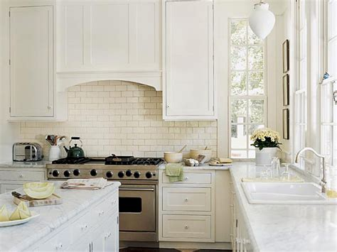 Subway Tile Backsplashes For Kitchens Kitchen Backsplash Subway Tile Tile Kitchen Backsplash